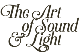 Art Of Light & Sound Logo
