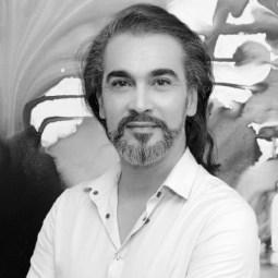 Wilson Pinto Paisagista e Artista Plástico