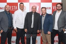 Vesta Piso Aquecido promove jantar e Jazz