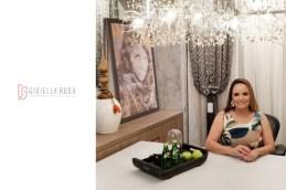 ESCRITÓRIO SENSAÇÕES | Gioiella Rosa Arquitetura - 5