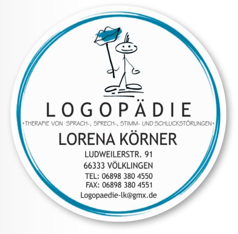 Logopädie Lorena Körner