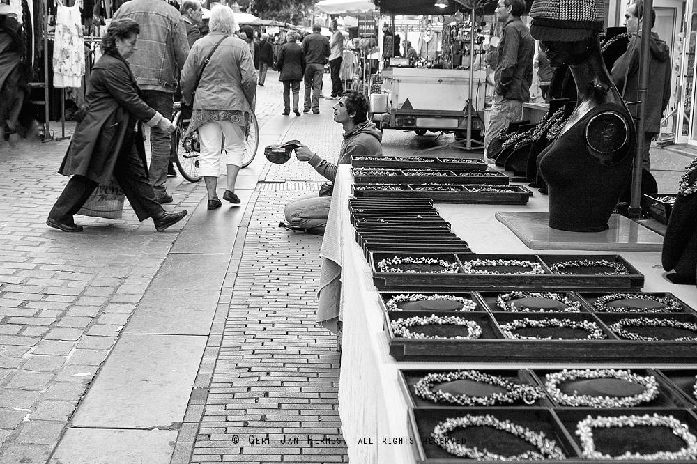 straatfotografie nijmegen