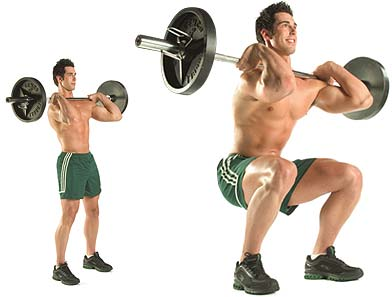 squats-exercise