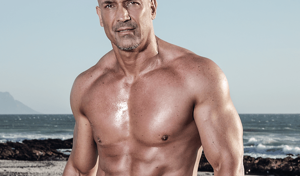 5 SECRETS to a ripped muscle body 1