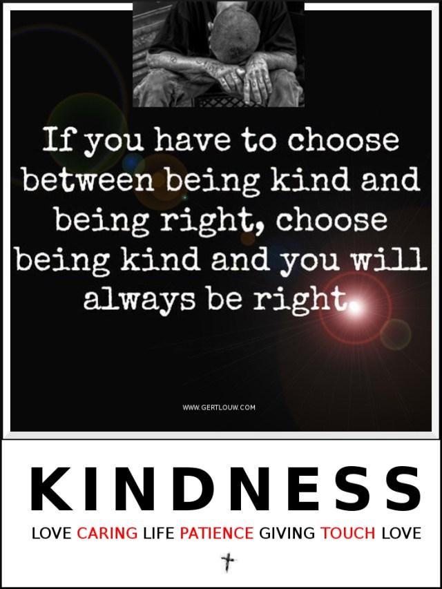 kindnessD
