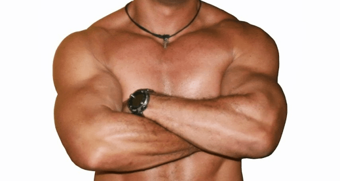 Training program for MAX muscle growth 1