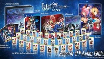 Fate Extella holy tile of the moon mahjong tiles pai set fgo anime manga