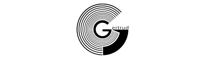 Gertrud Tonträger Header