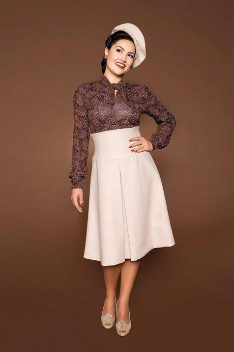 Kleider Aus Den 30er Jahren