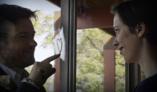 The Gift (Rebecca Hall & Jason Bateman)