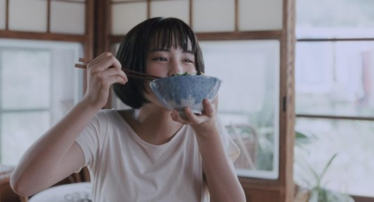 Our Little Sister (Suzu Hirose)