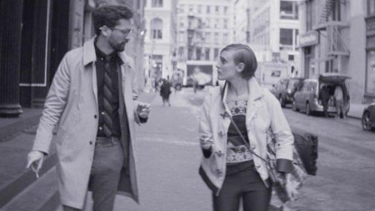Creative Contol (Benjamin Dickinson & Alexia Rasmussen)