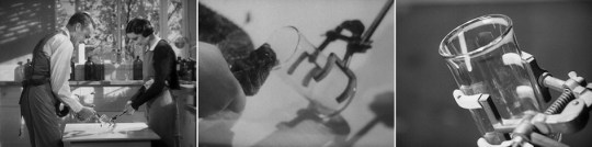 Murders In The Zoo (Randolph Scott & Gail Patrick)