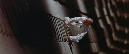 THX 1138 (Robert Duvall)