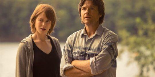 The Family Fang (Nicole Kidman & Jason Bateman)