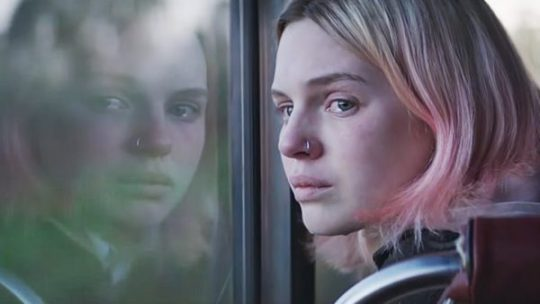 The Daughter (Odessa Young)