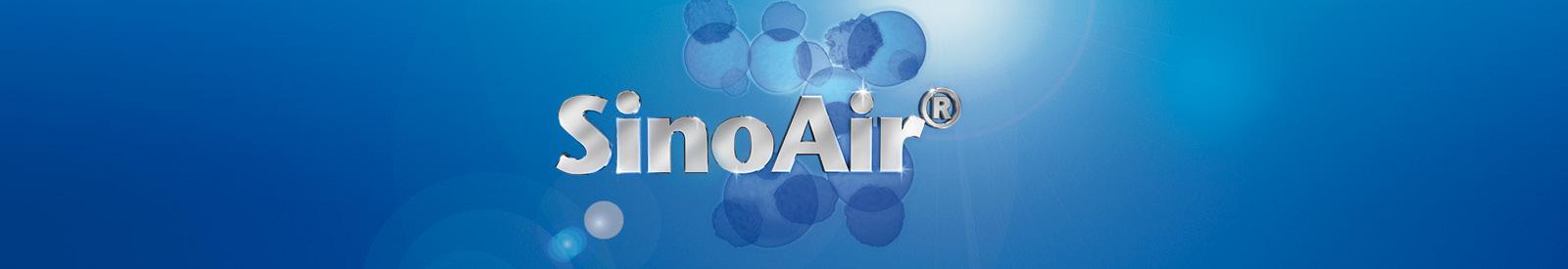 Sinoair biologische Geruchsvernichtung