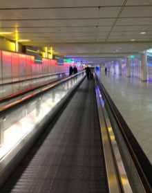 Geruchsvernichtung und Raumbeduftung auf dem Flughafen München