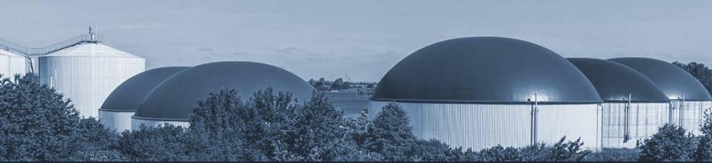 Geruchsbelästigung durch Biogasanlage