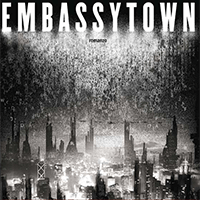 Recensionando / Embassytown