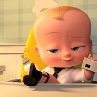 Recensionando / Baby Boss