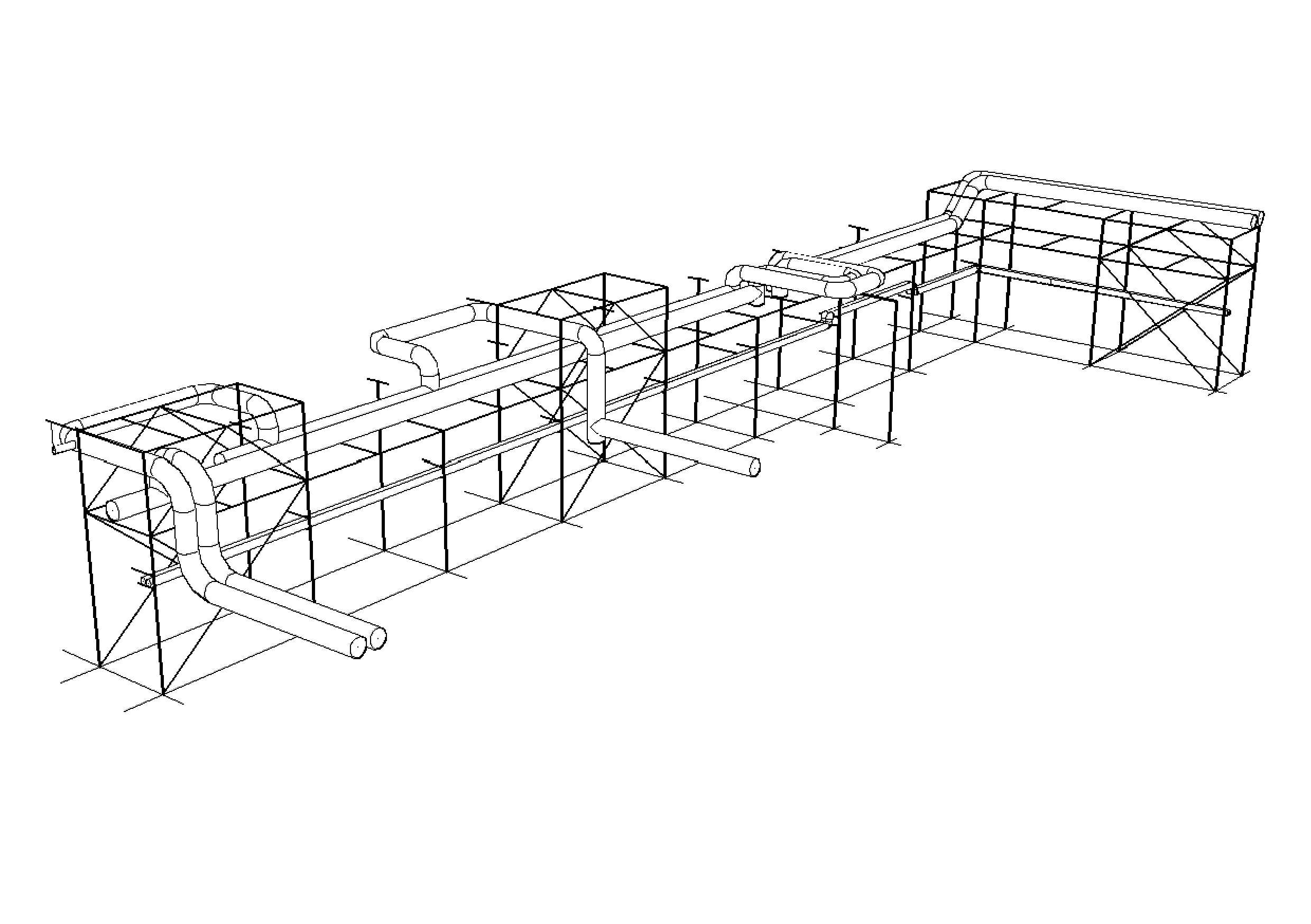 Designing And Construction Of Industrial Buildings