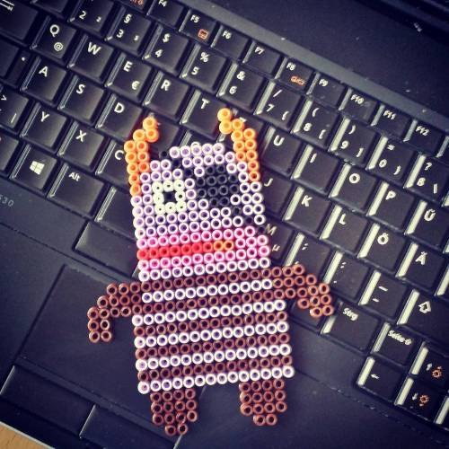 Пиксельный пират