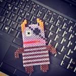 Pixel Pirate