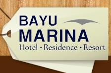 Bayu Marina Logo