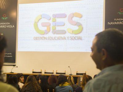 Evento por el 5° Aniversario de la Asociación Civil GES