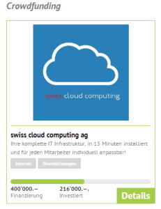 swisscloudcomputing