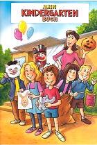Personalisiertes Kindergartenbuch zur Eingewöhnung in den Kindergarten