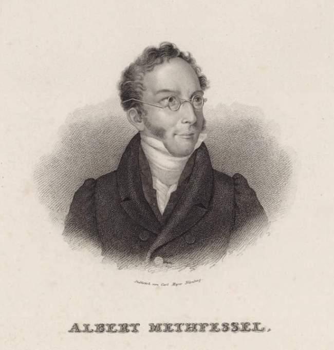 Albert Methfessel