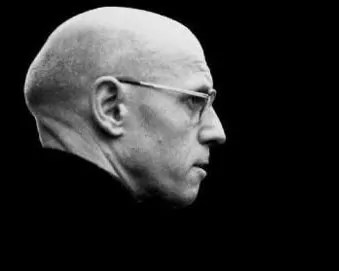 Michel Foucault, Quelle: scoop.it