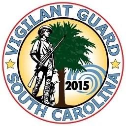 South Carolina Vigilant Guard, 2015