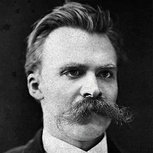 Friedrich Nietzsche; Quelle: wikipedia.org