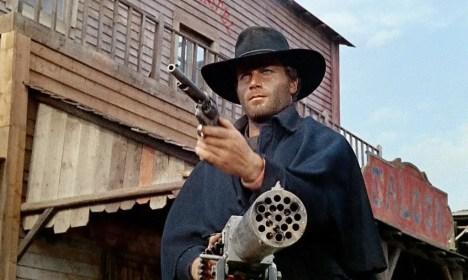 """""""Mir fehlt der Arm, wenn mir die Waffe fehlt."""" Die Gleichsetzung von Freiheit und Waffenbesitz ist ein gefährlicher Anachronismus"""