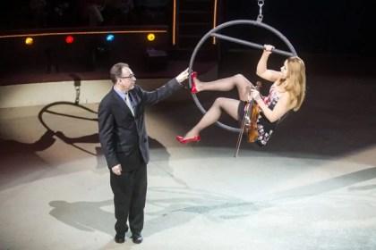Ein Zirkusdirektor als Kulturstaatssekretär. Wie Ungarns Regierung gegen Intellektuelle mobil macht