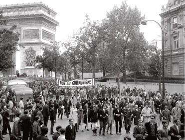 1968 von rechts. Das vergessene Jubiläum