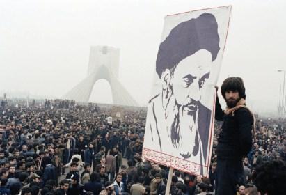 Zeitenwende. Michel Foucault und die iranische Revolution