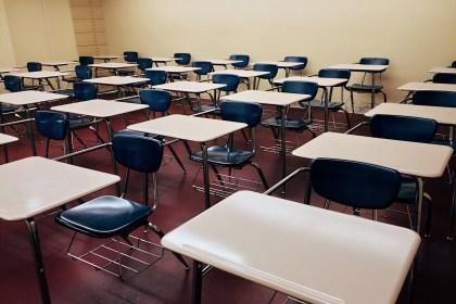 'Katastrophe' ist gar kein Ausdruck. Über Bildung – heute