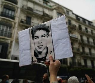 Aufstand in Algerien. Die zweite Auferstehung des Ali la Pointe