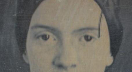 Schräg durch die Zeit – Emily Dickinson als Serie