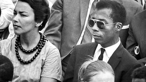 Alles andere als schwarz-weiß. James Baldwin über Liebe und Rassismus