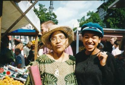 Intellektuelle des Alltags. Die afro-deutsche Frauenbewegung – ein Gespräch