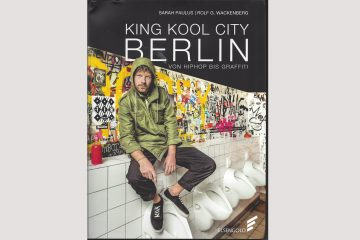 "Cover ""King Kool City"""
