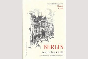 """Cover """"Berlin wie ich es sah"""""""