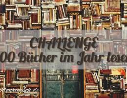 Bücher-Challenge