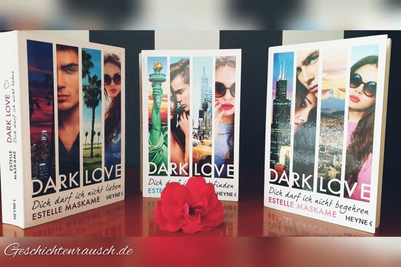 Dark Love - Reihe