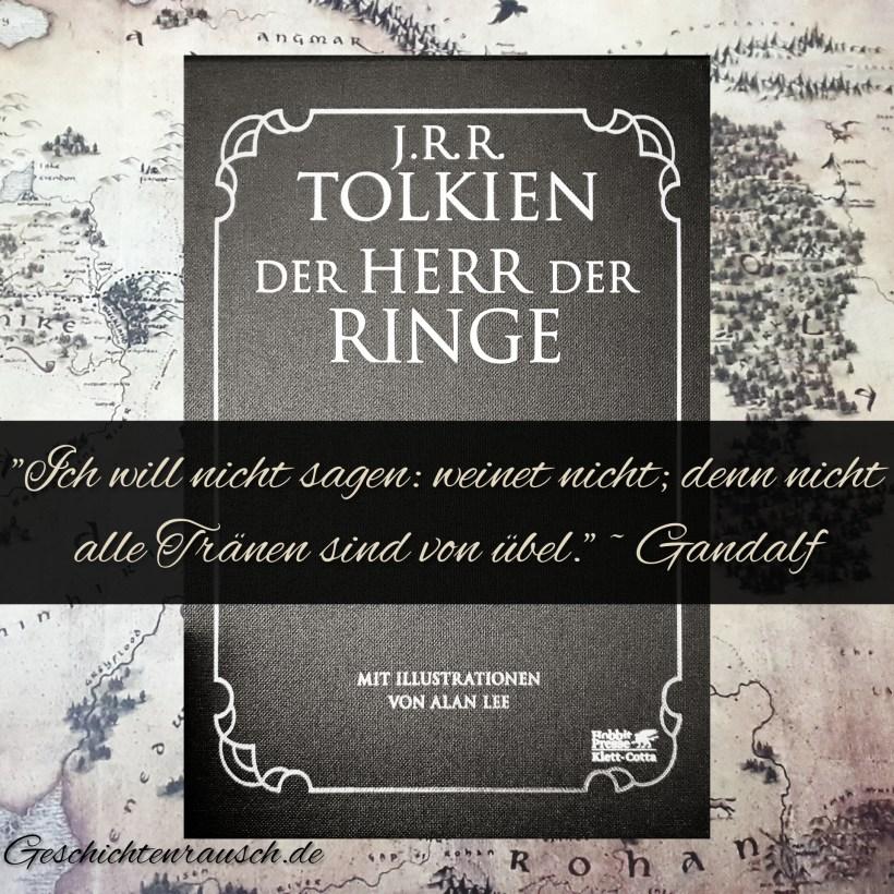 Zitat- HdR - Gandalf